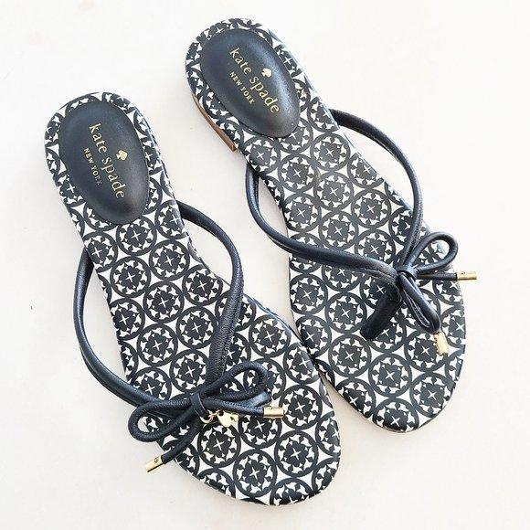 Kate Spade mistic bow sandal